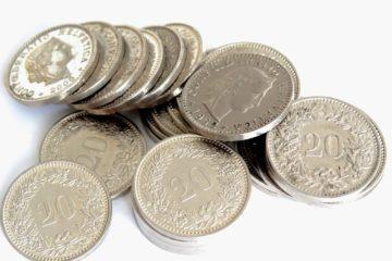 rachat pieces en argent